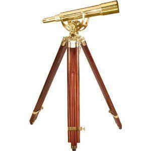 Barska(バースカ) Anchormaster 20-60X60 Spyscope with Floor Tripod - britnett