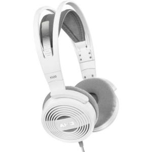 AKG(アーカーゲー) K520 White ヘッドホン(ヘッドフォン) ホワイト セミオープン型 イヤーパッド水洗い可|value-select|02