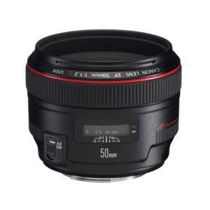 Canon EF50mm F1.2L USM[」|value-select