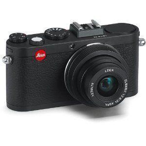 【商品名】Leica ライカX2 (Black ブラック)【カテゴリー】家電・カメラ:デジタルカメラ