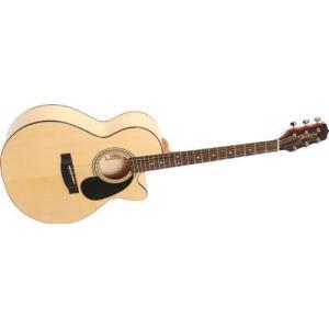 Jasmine by Takamine タカミネ S34CFM Acoustic Guitar アコースティックギター アコギ ギター|value-select