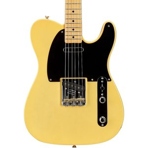 Fender フェンダー American Vintage '52 Telecaster エレキギター Butterscotch Blonde|value-select