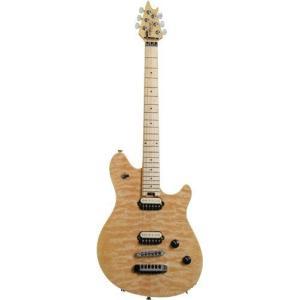 EVH Wolfgang Special HT - Hard Tail, Natural エレキトリックギター エレキギター|value-select
