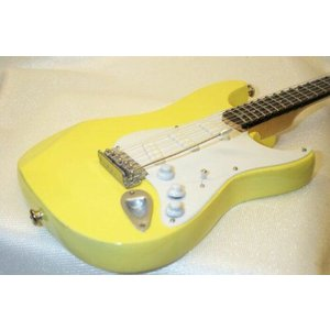 YNGWIE MALMSTEEN Miniature Guitar エレキトリックギター エレキギター|value-select