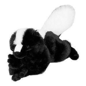 """【商品名】Purr-Fection Baby Squirt Skunk 12"""" Plush ぬいぐる..."""