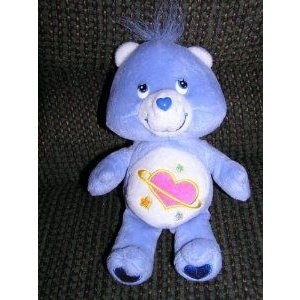 """【商品名】ケアベア Care Bears 8"""" Plush Day Dream Bear Bean ..."""