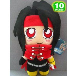 Final Fantasy ファイナルファンタジー 7: Cute Vincent 10-inch Plush ぬいぐるみ 人形 value-select