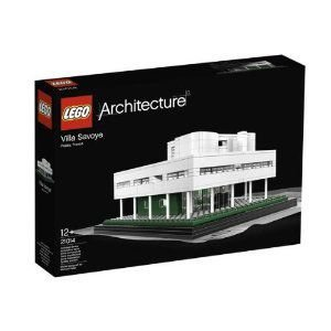 LEGO レゴ アーキテクチャー サヴォア邸 21014|value-select
