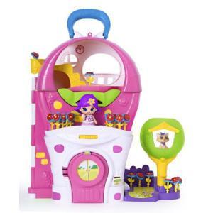 【商品名】Pinypon - Apartment Playset 人形 ドール【カテゴリー】おもちゃ...
