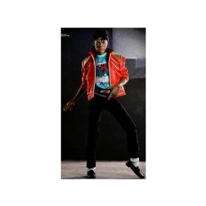 【商品名】1/6 Scale M Icon 'Beat It' Michael Jackson 10...