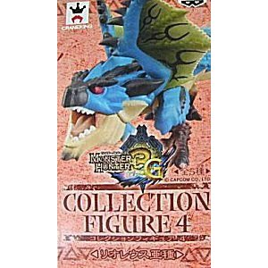 【商品名】Monster Hunter 3G Collection Figure Part 4 - ...