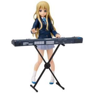 K-ON! Tsumugi Kotobuki School Uniform Ver. figma Action Figure フィギュア ダイキャスト 人形