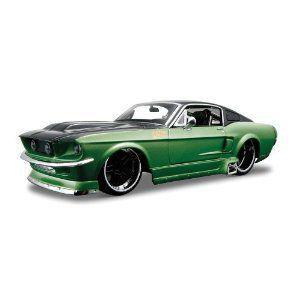 Maisto マイスト CSAL 1967 Ford フォード Mustang マスタング GTミニカー モデルカー ダイキャスト|value-select