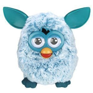 Furby ファービー - Green Man 2012 with Batteries Included ドール 人形 おもちゃ value-select