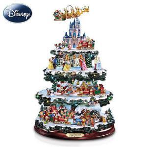 Wonderful World Of Disney ディズニークリスマスツリー|value-select