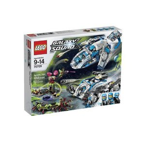 LEGO  70709 Galactic Titan レゴ 海外直送品・