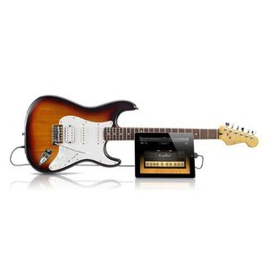 USB接続 フェンダー ストラトキャスター(iPhone,iPad,iPad touch対応) / Squier by Fender USB Stratoc|value-select