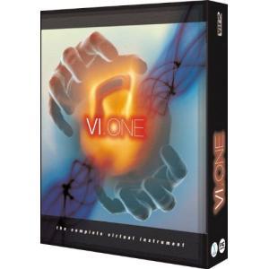 ◆万能マルチ音源ソフト◆ VI ONE VIR2 ◆◆DTM音源|value-select