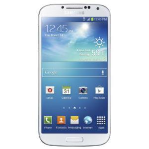 Samsung Galaxy S4 I9505 LTE 16GB (White ホワイト) SIMフリー 海外携帯