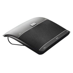 Jabra FREEWAY Bluetooth Speakerphone ブラック [米国正規/]|value-select