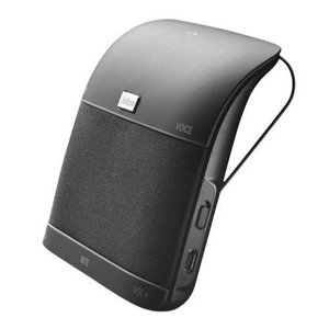 Jabra FREEWAY Bluetooth Speakerphone ブラック [米国正規/]|value-select|02