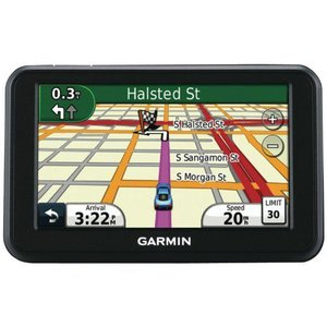Garmin  nuvi 40 4.3-inch Portable GPS nuvigator(US Only)|value-select