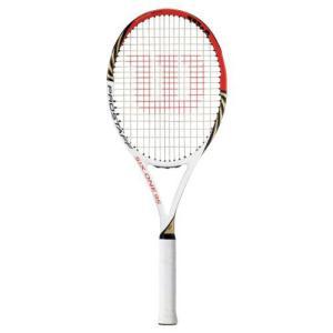 ウィルソン テニスラケット Wilson PRO STAFF SIX.ONE 95 G3 value-select