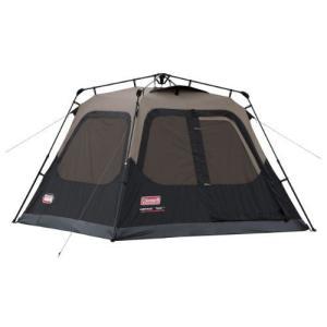 コールマン NEW インスタント テント4 (1分で組立て・収納ができるテント) value-select