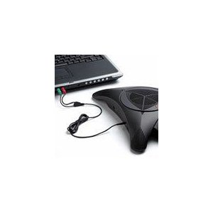 Polycom PPSS-2-AC-PCCALL-KIT/電話会議システム SoundStation2/EX用 PCコーキット 2200-17240-002