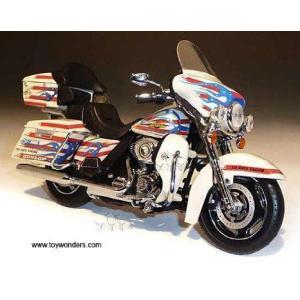 81175 ダイキャスト Promotions - Harley-davidson Custom Bubba Blackwell Motorcycle (2011, 1:12) 811 value-select