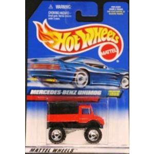 Mattel (マテル) Hot Wheels (ホットウィール) 1999 1:64 スケール R...