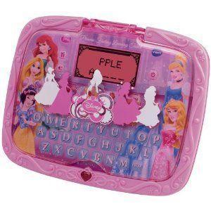 VTech Disney (ディズニー) Princess Fantasy Learning Tablet おもちゃ|value-select