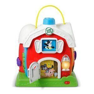 LeapFrog Sing and Play Farm おもちゃ