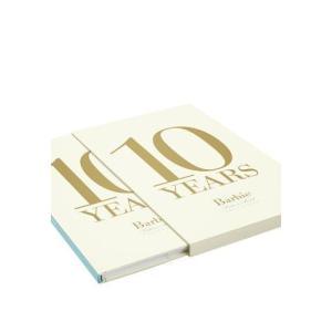 バービー ファッションモデルコレクション 10周年記念本 ブック 10 Years Barbie Fashion Model Collecti|value-select
