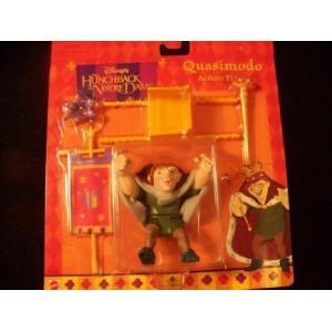 【商品名】Disney's (ディズニー) Quasimodo The Hunchback of N...