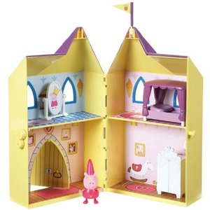 Character Options Peppa Pig Secret Tower Playset|value-select|02