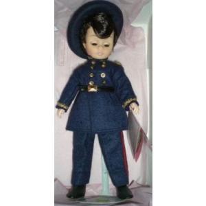 【商品名】Union Officer Alexander Collector 8 Inch Doll...