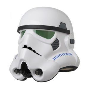 スターウォーズ 1/1スケールヘルメットレプリカ ストームトルーパー(スタントヴァージョン)|value-select