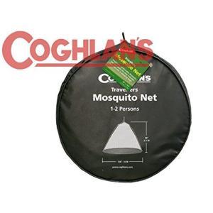 COGHLANS(コフラン) 旅行用モスキートネット Mosquito Net 蚊帳|value-select