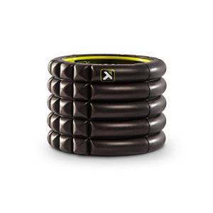 The GRID Foam Roller Mini グリッドフォームローラー ミニ オレンジ  (ブラック)|value-select