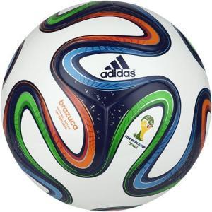 Adidas(アディダス)ブラズーカ Brazuca Top Replique Ball 5号球