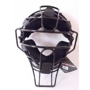 ダイヤモンド 硬式 審判用マスク Diamond DFM iX3 UMP ブラック|value-select