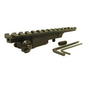 Global Military Gear Mauser K98 Rifle Aluminum Picatinny Scout Scope Mount|value-select