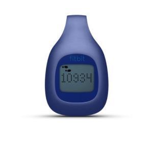 Fitbit Zip ワイヤレス アクティビティトラッカー 距離+消費カロリー計測器 Blue 青 輸入品|value-select