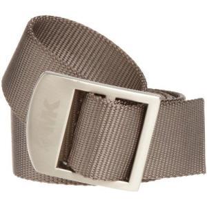 Mountain Khakis Webbing Belt マウンテンカーキ色の軍服ウェビングベルト|value-select