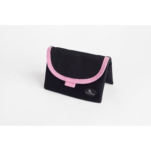 Running Buddy Magnetic Running Pouch Pink Trim|value-select