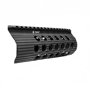 Troy Industries TRX .308 Extreme Armalite BattleRail (Black 7.2-Inch)|value-select