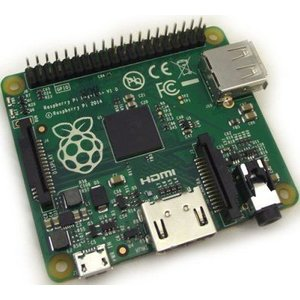 Raspberry Pi ラズベリーパイモデル A+(A PLUS)256MB コンピュータボード|value-select