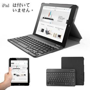 Ankerアンカー TC960 iPad 用ウルトラスリムブルートゥース英語配置キーボードとキーボードケース|value-select