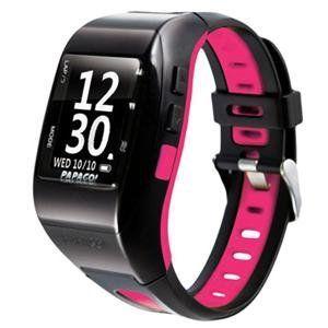 Papago gw770pn-us スポーツ GPS 腕時計 活動量計|value-select